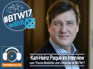 #BTW17: Karl-Heinz Paqué (FDP)