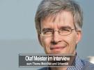 Olaf Meister (BÜNDNIS 90/DIE GRÜNEN) im Interview